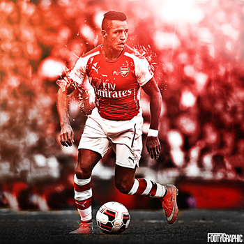 Alexis by Footygraphic