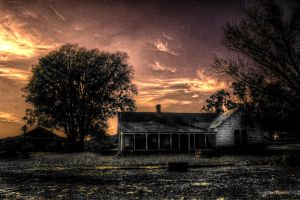 Dark Country HDR by joelht74