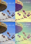 Vintage and Retro Colour Actions by sweet-reality-xo