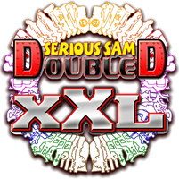 Serious Sam Double D Xxl icon by theedarkhorse