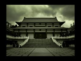 Templo by think0