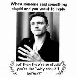 Relatable serie - Tom Hiddleston by BeccaMalory