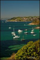 St Mawes by SweeneyTed