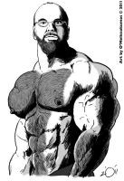 Muscle Makeover: h4c 2 by omelissokomos