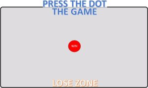Press The Dot The Game by IzzyIzumi