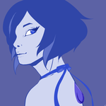 Lapis by GenociderSyo
