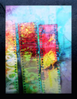 The Grainy Film Experiment by MushroomBrain
