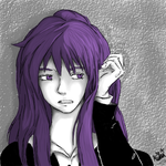 Breathe Gakupo by xxMidna29