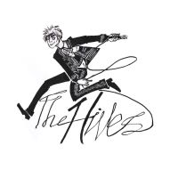 The Hives by MadCheshCat