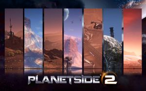 planetside 2 wallpaper 1 by colorpilot