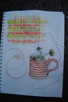 Coffee Stains andLittle Things by AllisonRachel