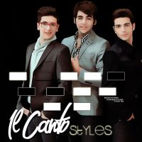Styles - Il Canto by Brnbschttgnbl