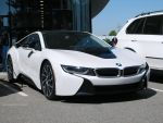 I8 by SeanTheCarSpotter