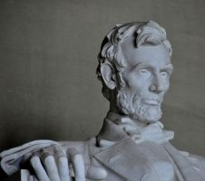 Abraham Lincoln by 0149
