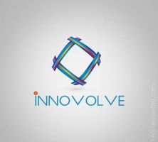 Innovolve Logo by t-fUs