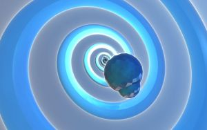 Just Another Curl-Pong 79 by Topas2012