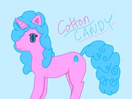 Cotton Candy by Puppy-41