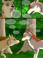 Beautiful Shades Of A Night Fury: Part One-Pg 12 by PandaFilms