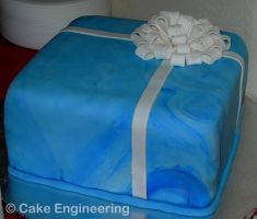 present cake by cake-engineering