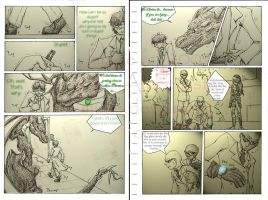 Asylum pages 101-102 ch5 by The-Alchemists-Muse