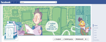 FB Timeline Cover by Imana-Morgan