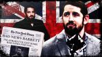 Bad News Barrett Wallpaper by TarghanM