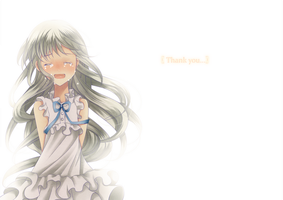 .Thank you. by yuuh-chan