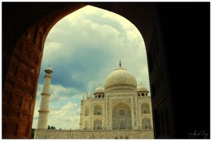 Taj.Mahal by Turkish-Romeo-BoY