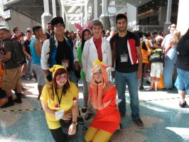 Anime Expo 2014 461 by iancinerate