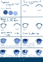 Eye Tutorial For Tool Paint Sai by L3TT3R-Fairy