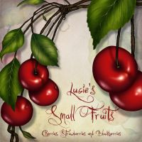 Small Fruits - exc. stock by LucieG-Stock