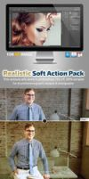 Realistick Soft Action Pack by hazratali2020