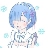Re: Zero Rem by Frappe7