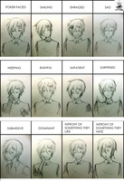 expression meme xD by Jhennica0987654321