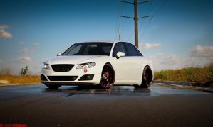 Seat Exeo -.Fonty Garage.- by Fonty-Designs