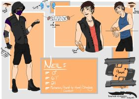 Neil Ref by PlaidPajamas