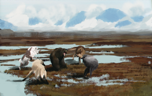 YTH BearHunt by Narhwhal