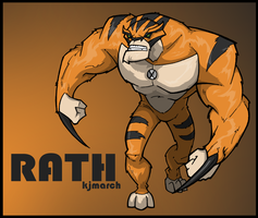 Rath by kjmarch