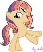 Dusk's Completely New Design by Sky-Winds