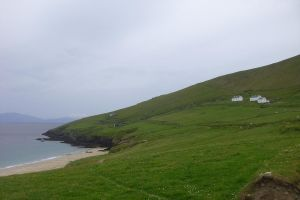 Great Blasket Island by ainoani