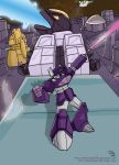 Transformers 30-27, Trypticon Rides Again by Demonology7789