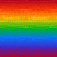 NES Rainbow Gradient Resource by Shocked-Quartz