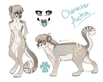 Design Auction by jealousapples
