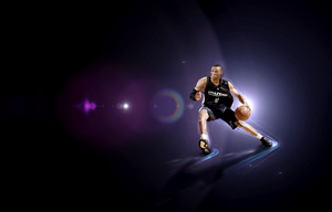 Russell Westbrook by incredible001