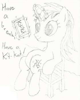 EQD Submission Day #7, 3/Have a break! by drewq123