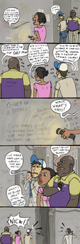 L4D2: Fun with Walls by sparkyHERO