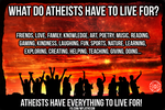 Screw Christian moralists by WalkingMadness