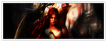 Heavenly Sword Signature by ObsidianDigital
