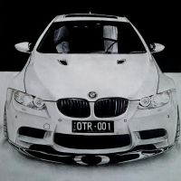 BMW M3 by Haque-Designs