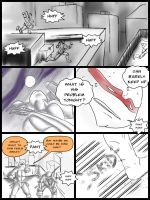 The Tender Trap - Ch 2: Judgment Lapse - Page 1 by Sleepingseeker